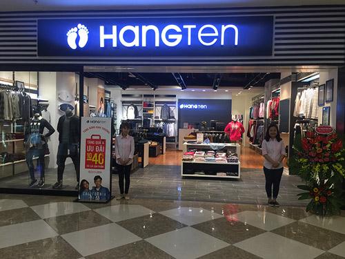 Hang Ten– Thương hiệu thời trang Mỹ đã có mặt tại Royal City - 3