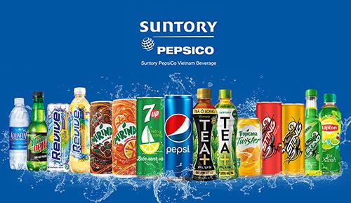 Suntory Pepsico Việt Nam: 100% mẫu sản phẩm kiểm nghiệm đạt chuẩn - 1