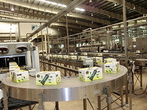 Suntory Pepsico Việt Nam: 100% mẫu sản phẩm kiểm nghiệm đạt chuẩn - 3