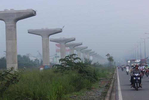 Khởi công xây nhà ga ngầm metro Bến Thành đến Nhà hát TP HCM - 2