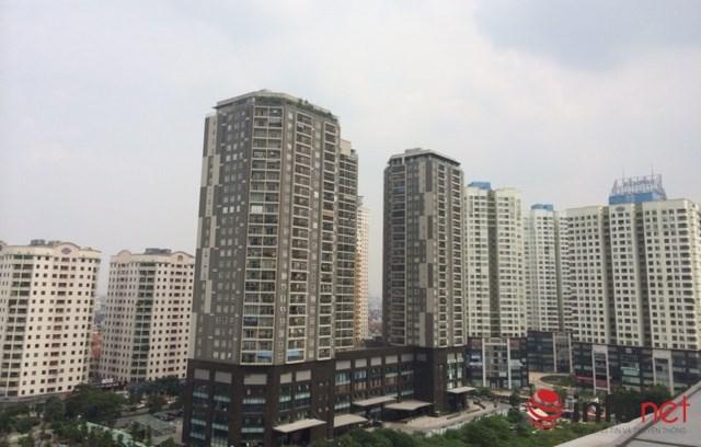 Cấm đăng ký kinh doanh, đặt trụ sở công ty tại căn hộ chung cư - 1