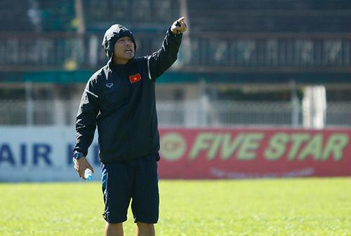 Đội tuyển Việt Nam chống bán độ ở AFF Cup như thế nào? - 1