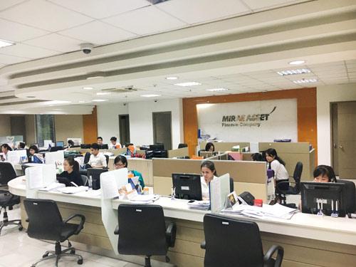 MAFC cung cấp các giải pháp tài chính minh bạch với nhiều lợi ích - 2