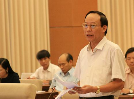 Interpol ra lệnh truy nã đỏ với Trịnh Xuân Thanh - 1