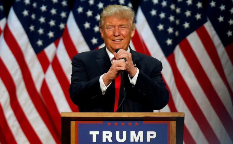 Trump làm Tổng thống Mỹ, dân New York lo nơm nớp - 1