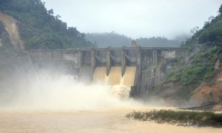 Thủy điện Hố Hô vi phạm 5 lỗi, phạt hơn 115 triệu đồng - 1
