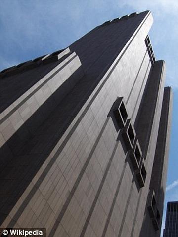 Tòa nhà bí ẩn không cửa sổ của Cục An ninh Nội địa Mỹ - 1