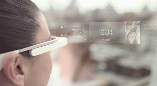 Apple đang thử nghiệm Kính thông minh kết nối với iPhone - 1