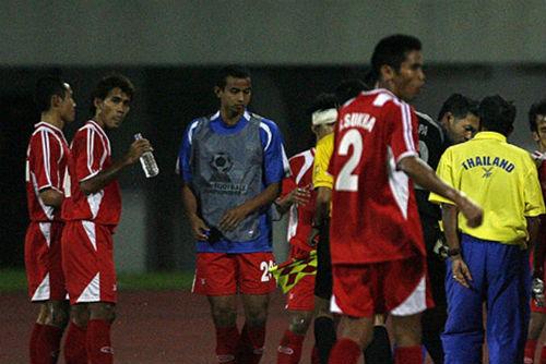 AFF Cup 2016: Nhìn lại những scandal đáng xấu hổ - 3