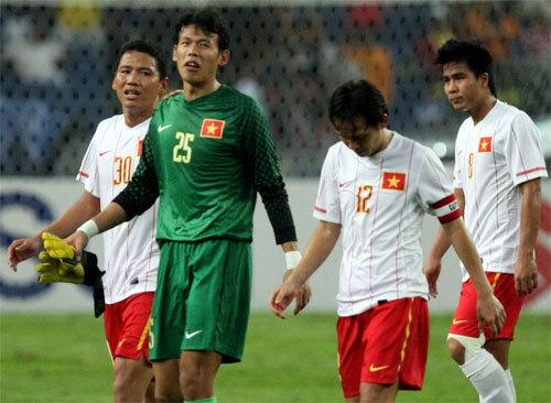 AFF Cup 2016: Nhìn lại những scandal đáng xấu hổ - 2
