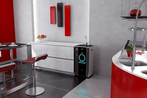 Chọn mua máy lọc nước: hãy lắng nghe cơ quan chuyên môn - 1
