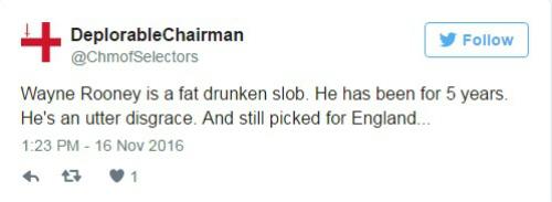 """Rooney chìm trong """"biển rượu"""", bị fan nhiếc móc thậm tệ - 3"""