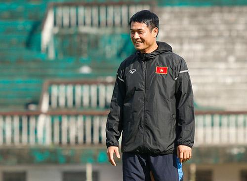 ĐT Việt Nam: Cảm hứng từ nụ cười của Tuấn Anh - 8