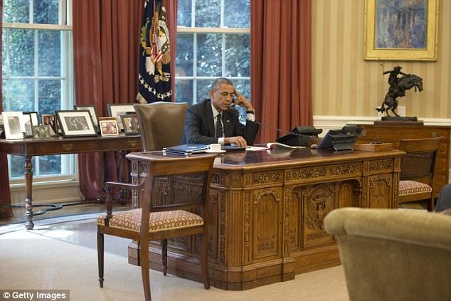 Trump sẽ phải ngồi ngoài Nhà Trắng ít nhất 1 năm? - 2