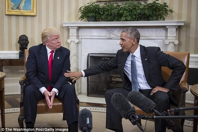 Trump sẽ phải ngồi ngoài Nhà Trắng ít nhất 1 năm? - 1