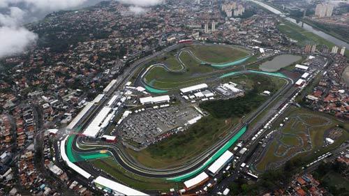 F1, từ Brazil: Phần nổi và phần chìm của tảng băng - 2