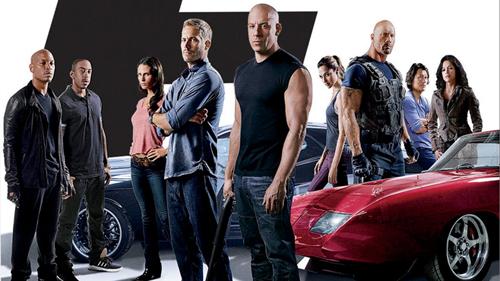 """Cảnh rượt đuổi ô tô """"đặc sản"""" trong phim Hollywood - 1"""