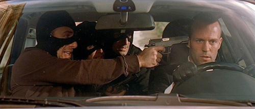 """Cảnh rượt đuổi ô tô """"đặc sản"""" trong phim Hollywood - 5"""