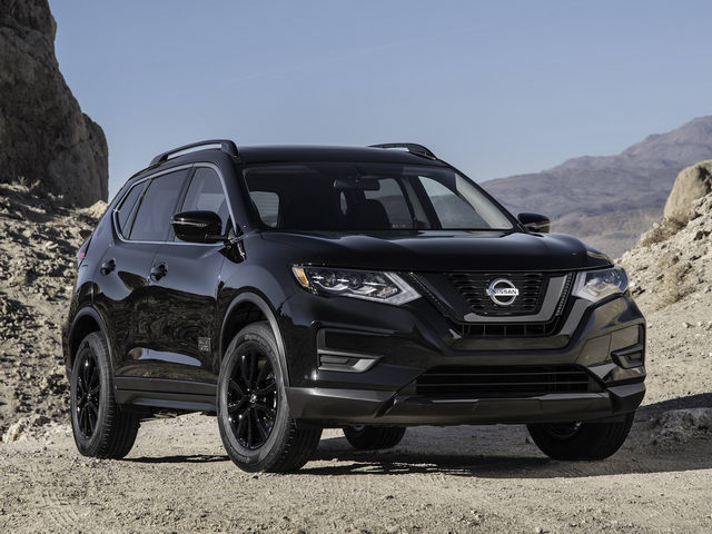 Nissan ra mắt X-Trail bản đặc biệt cho dân mê điện ảnh - 1