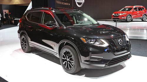 Nissan ra mắt X-Trail bản đặc biệt cho dân mê điện ảnh - 2