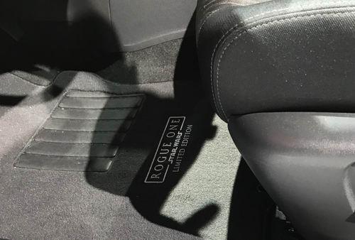 Nissan ra mắt X-Trail bản đặc biệt cho dân mê điện ảnh - 7