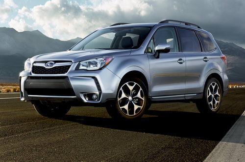 Chất lượng xe Subaru suy giảm, dù doanh số tăng - 1