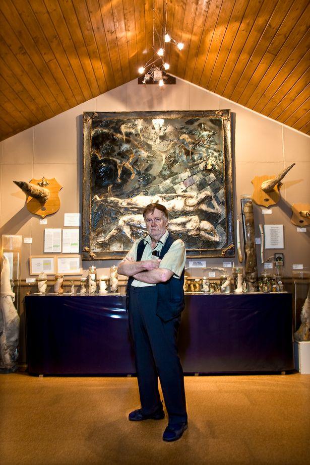 """Đến thăm bảo tàng """"của quý"""" lớn nhất thế giới ở Iceland - 5"""
