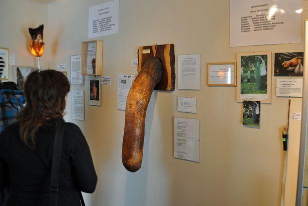"""Đến thăm bảo tàng """"của quý"""" lớn nhất thế giới ở Iceland - 6"""