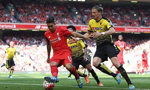 Tin HOT bóng đá tối 17/11:  Liverpool đá 2 trận/45 tiếng, Klopp khóc thét - 1
