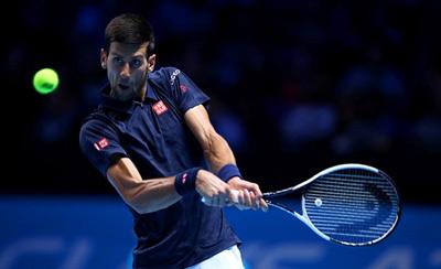 Chi tiết Djokovic – Goffin: Thế trận thuận lợi (KT) - 5
