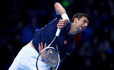Chi tiết Djokovic – Goffin: Thế trận thuận lợi (KT) - 3