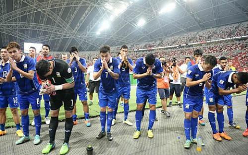 Tạp chí danh tiếng phân tích tại sao ĐT Việt Nam vô địch AFF Cup - 2