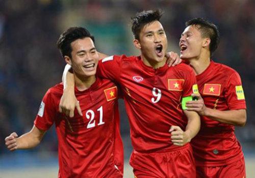 Tạp chí danh tiếng phân tích tại sao ĐT Việt Nam vô địch AFF Cup - 1