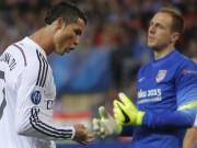 """Bóng đá - Real Madrid đấu Atletico: Ronaldo tái ngộ """"khắc tinh"""""""