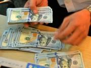 Tài chính - Bất động sản - Tỉ giá trung tâm tăng 9 phiên liên tiếp