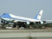 Thế giới - Trump sẽ dùng Không lực Một mới, giá 370 triệu USD
