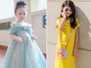 Đời sống Showbiz - 5 tiểu công chúa nhà sao Việt dự đoán sẽ thành mỹ nhân
