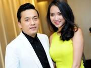 Vợ Lam Trường mang thai con đầu lòng?