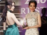 Thời trang - Chi Pu ngày càng ghi điểm cao với váy gợi cảm, táo bạo