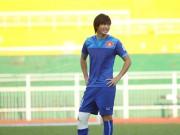 Bóng đá - AFF Cup: Tuấn Anh có thể chia tay ĐTVN, trở lại Nhật Bản?
