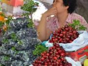 """Thị trường - Tiêu dùng - Nguy cơ từ trái cây """"xách tay"""""""