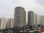 Tài chính - Bất động sản - Cấm đăng ký kinh doanh, đặt trụ sở công ty tại căn hộ chung cư