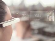 Thời trang Hi-tech - Apple đang thử nghiệm Kính thông minh kết nối với iPhone