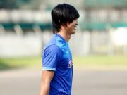 Bóng đá - ĐT Việt Nam: Cảm hứng từ nụ cười của Tuấn Anh