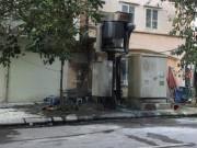 Tin tức trong ngày - Bốt điện nổ lớn ở Hà Đông, nhiều người bỏng nặng