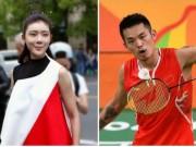 """Thể thao - Sốc: """"Ăn chả"""" lúc vợ mang bầu, Lin Dan cúi mặt xin lỗi"""