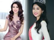 """Thời trang - Hoa hậu Mỹ Linh tiết lộ """"không hiền"""" như mọi người nghĩ"""