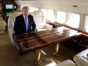 Thế giới - Trump kiếm bộn tiền từ mật vụ Mỹ theo cách chưa từng có