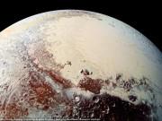 Thế giới - Có cả một đại dương dưới bề mặt Sao Diêm Vương?