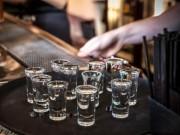 Những quốc gia uống nhiều rượu nhất thế giới